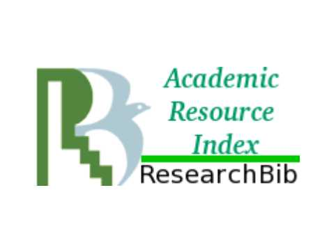 Academic Research Index – ResearchBib